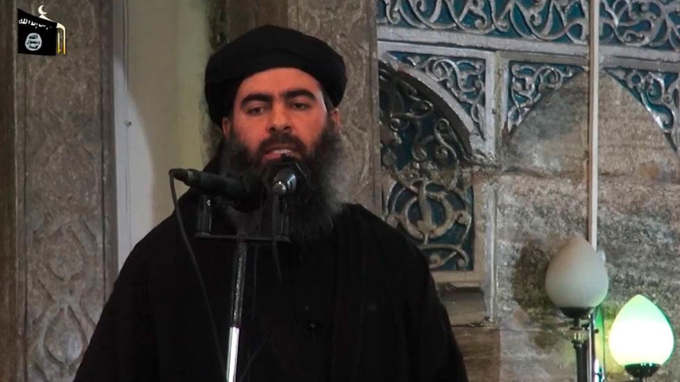 Rusia podría haber matado al líder del Estado Islámico, Abu Bakr al Bagdadi, en un bombardeo