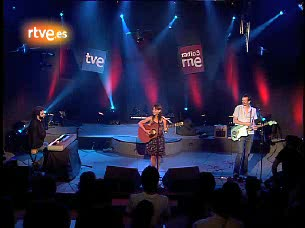 Los conciertos de Radio 3 - Una década de canciones: Russian Red 'Cigarretes'