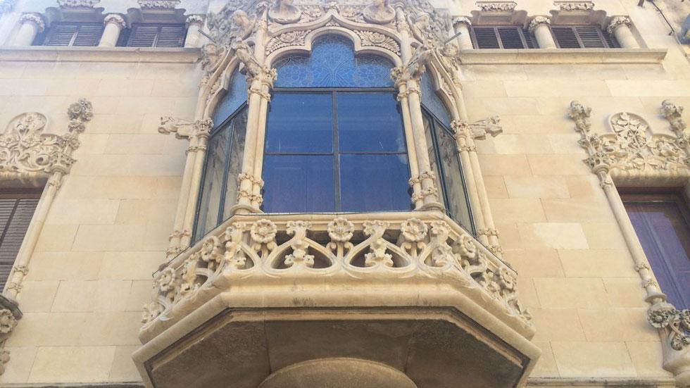España Directo- De ruta por los comercios centenarios de Reus
