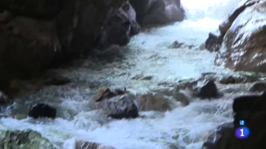 Comando actualidad - La ruta del deshielo: Asturias, deshielo histórico en plena sequía