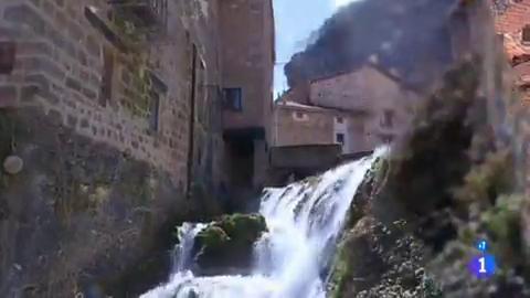 Comando actualidad - La ruta del deshielo: La cascada que salvó a un pueblo