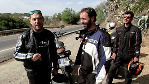 Diario de un nómada - Ruta por la España vacía: Torremolinos II