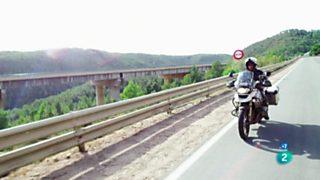 Diario de un nómada - Ruta por la España vacía: Valencia