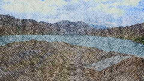 Diario de un nómada - La ruta de la seda. Capítulo 3: La infinita estepa
