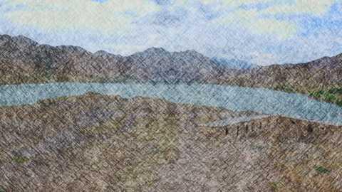Diario de un nómada - La ruta de la seda: Navegando un mar que ya no existe