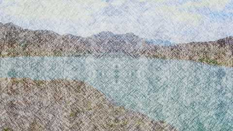 Diario de un nómada - La ruta de la seda: Paraíso e infierno