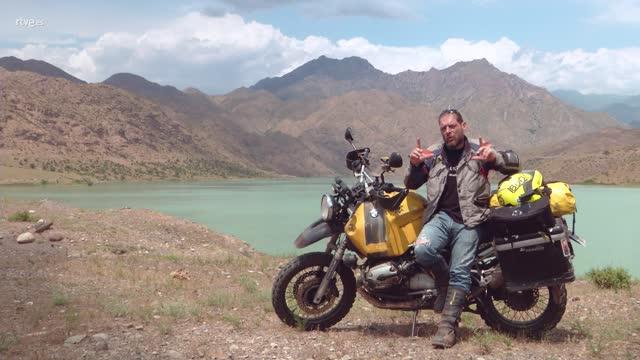 Diario de un nómada - La ruta de la seda - Presentación