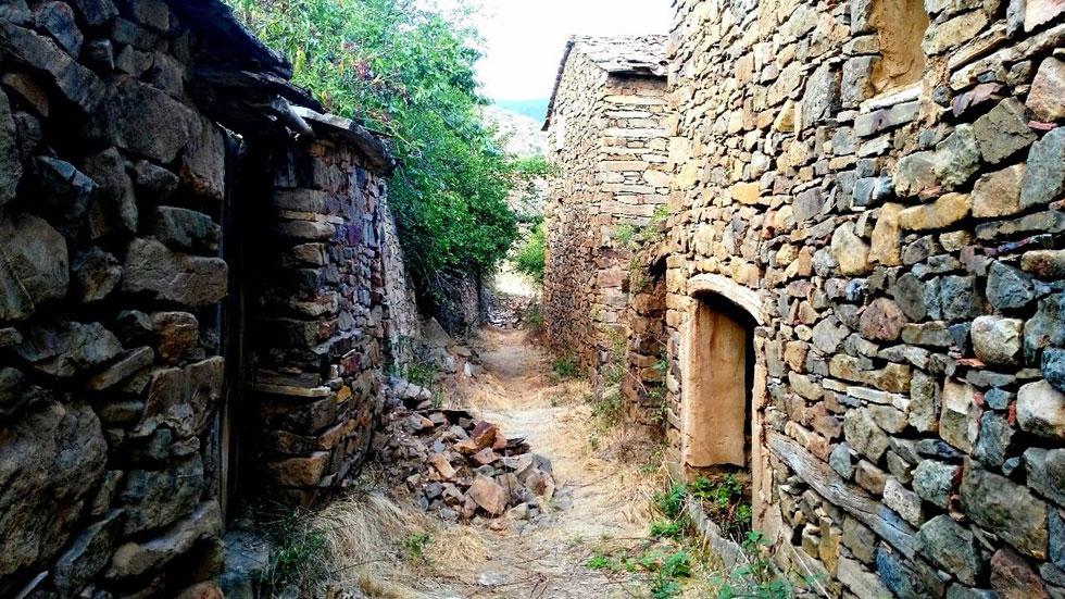 España Directo- Una ruta por la Soria despoblada