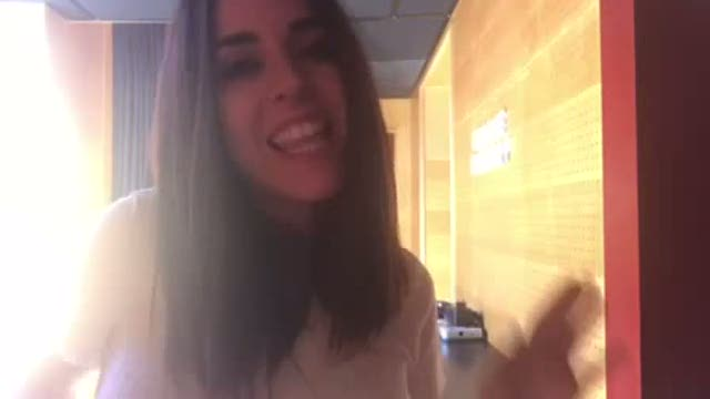 Ruth Lorenzo,  representante española en Copenhague 2014