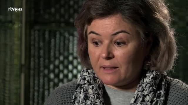 """Ruth Ortiz: """"tiene que haber un protocolo que intervenga y que proteja a esos niños desde el minuto cero"""""""