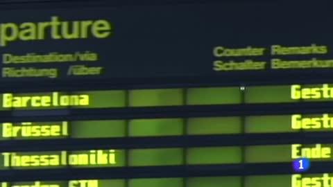 Ryanair vive este viernes la mayor huelga de su historia con 400 vuelos cancelados y 67.000 pasajeros afectados