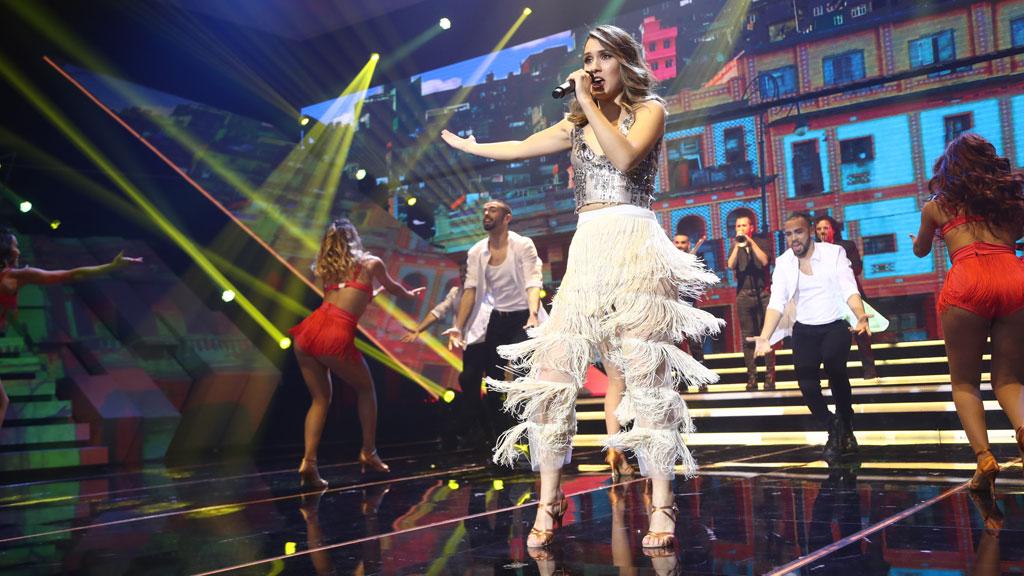 """OT 2018 - Sabela canta """"El cuarto de Tula"""" en la gala 11"""