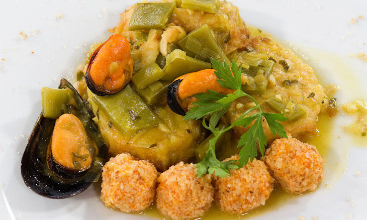 Receta de patatas rebozadas for Cocinar judias verdes