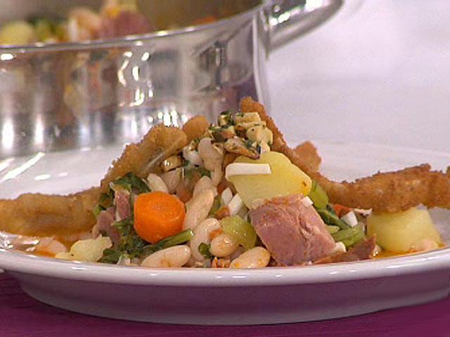 saber cocinar pote con grelos lac n y patatas