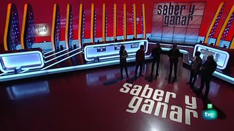 Saber y ganar - 13/03/18