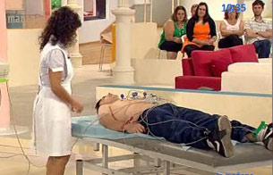 Ver vídeo  'Saber Vivir - La muerte súbita (09/09/09)'