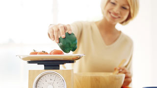 Saber Vivir - Controla tu peso en verano
