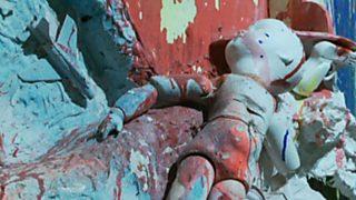 La sala. Guggenheim - 11/04/15