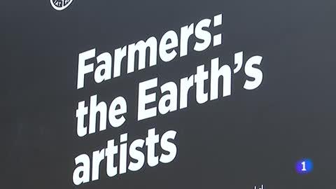 Las salinas de Añana y la uva pasa de la Axarquía, patrimonio agrícola mundial por la FAO