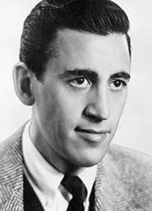 J.D.  Salinger escribió el clásico de la literatura estadounidense 'El  Guardián entre el Centeno'.