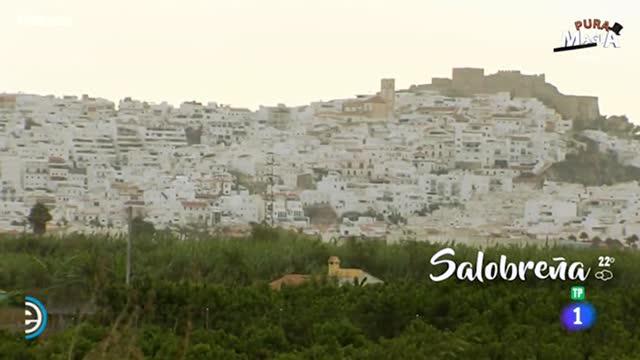 España Directo - Salobreña, el corazón de la Costa Tropical