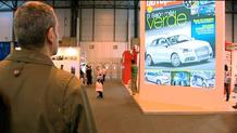 El salón del Automóvil de Madrid ha reflejado el interés creciente en las tecnologías verdes aplicadas a la automoción