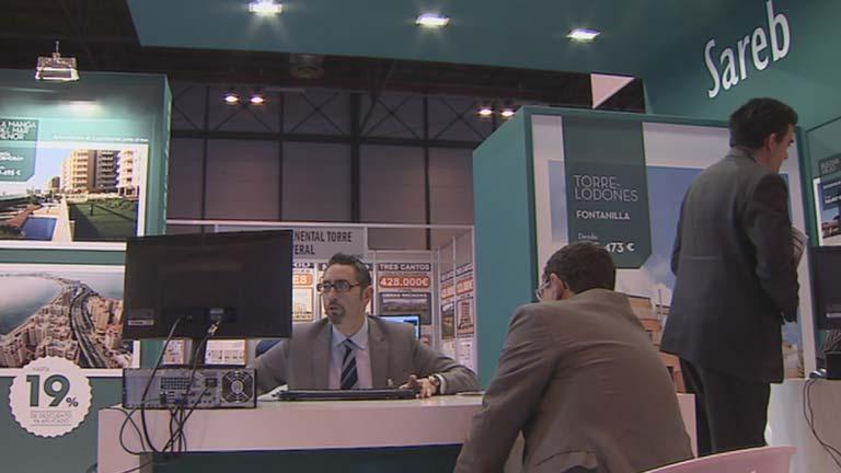 El 39 banco malo 39 ofrece pisos todos de bankia en su - Pisos de bankia en madrid ...