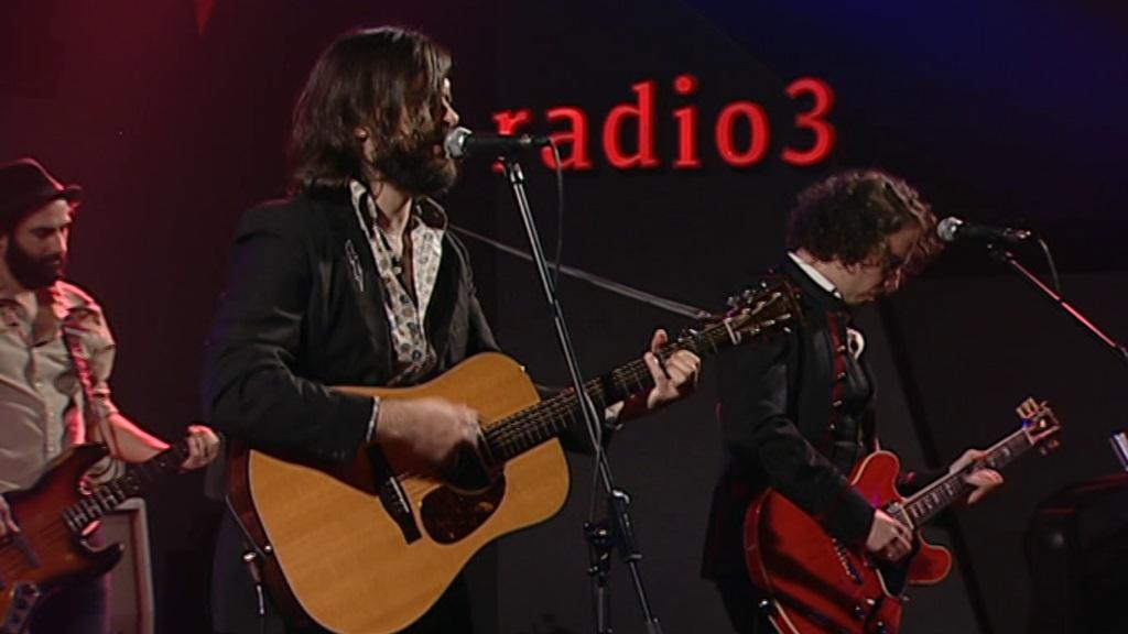Los conciertos de Radio 3 - Salto