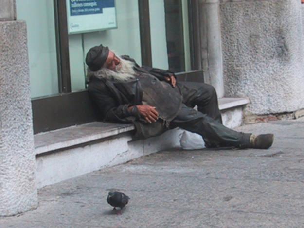 Salud mental en la calle