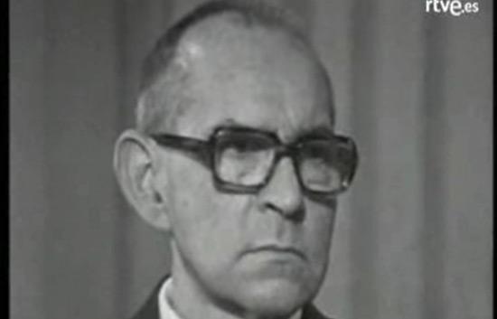 A fondo - Salvador Espriu