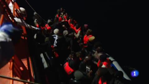 Salvamento marítimo celebra sus 25 años dedicados a las emergencias en el mar