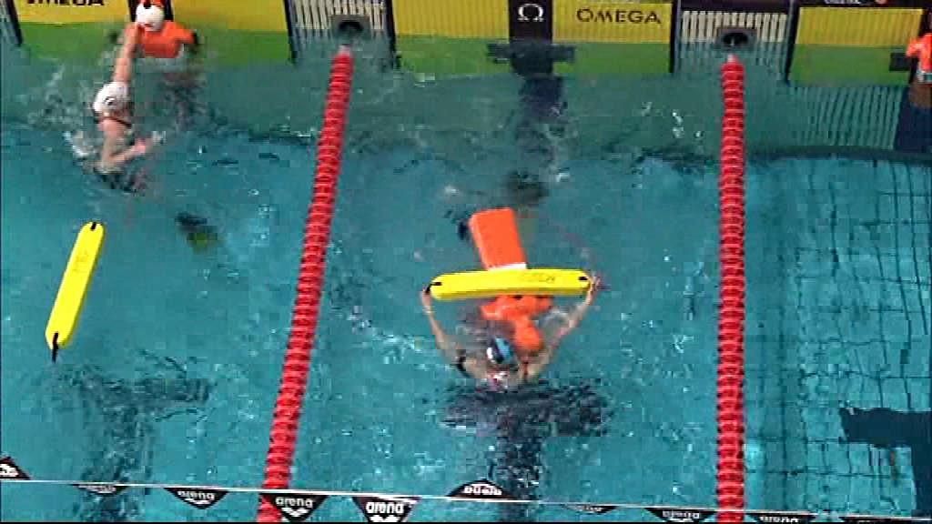 Salvamento y Socorrismo - Un deporte que salva vidas. Campaña #Stop ahogados