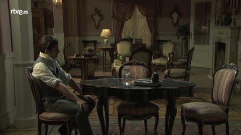 Acacias 38 - Samuel jura vengarse de Blanca y Diego