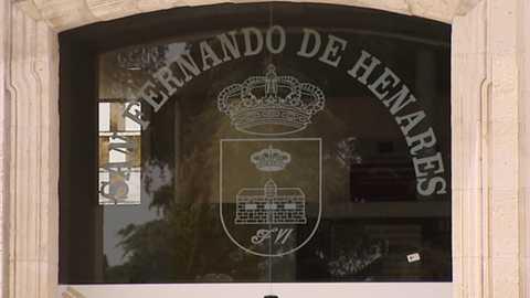 El Día del Señor - San Fernando de Henares