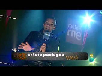 Los conciertos de Radio 3 - San Leon