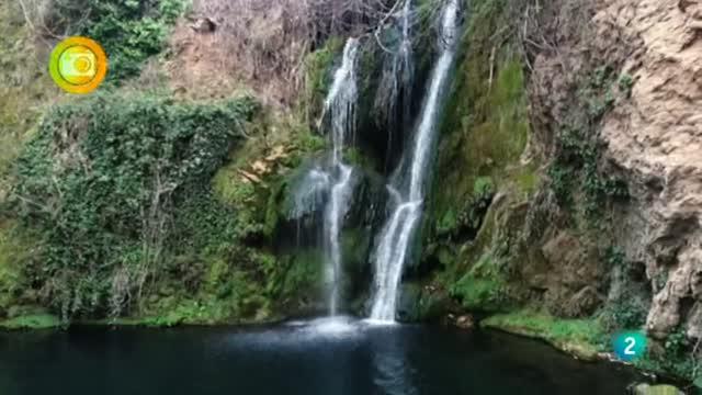 Turismo rural, San Nicolas