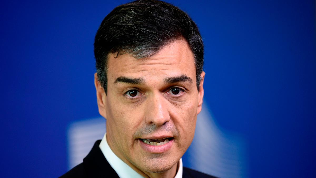 Sánchez anuncia que el Gobierno aprobará un plan contra la explotación laboral