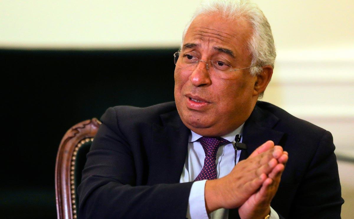 Sánchez y Costa tratarán el tema de la candidatura conjunta al Mundial 2030