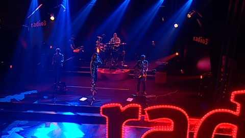 Los conciertos de Radio 3 - Sandra Bernardo