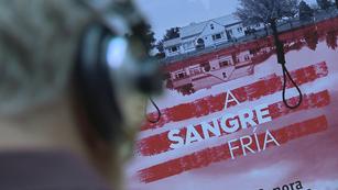 Ficción sonora - 'A sangre fría': entra en la mente de un asesino