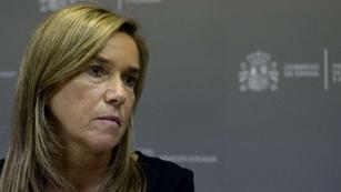 Una sanitaria española, contagiada de ébola tras atender al misionero García Viejo