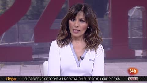 Santamaría no pedirá cargos a Cospedal si gana y la apoyará para llegar a La Moncloa