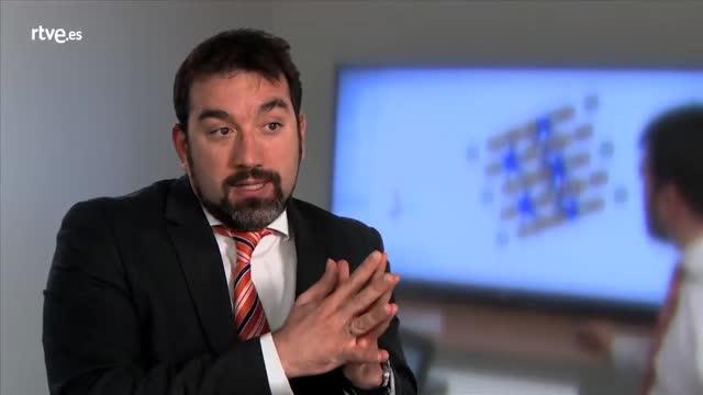 Santiago Cuesta (Director del Centro Internacional de Investigación en Materias Primas Críticas para Tecnologías Industriales Avanzadas)