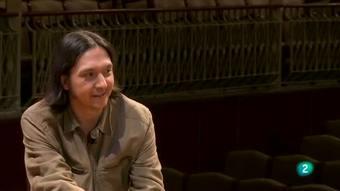 Página 2 - Entrevista: Santiago Lorenzo