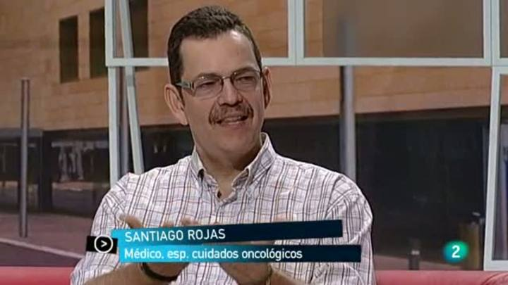 Para Todos la 2 - Entrevista: Santiago Rojas: Cómo convertir el estrés en un arma para conseguir tus metas