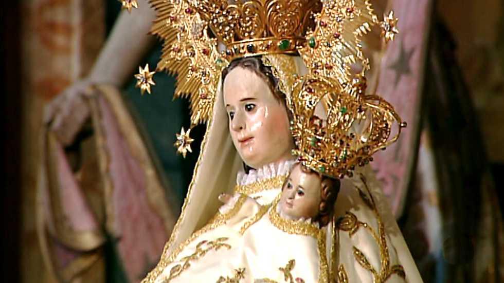 El día del Señor - Santuario de Nuestra Señora de los Milagros (Ourense)