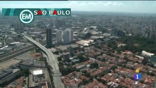 Españoles en el mundo - Sao Paulo