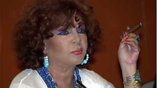 Informe Semanal - Sara Montiel, la leyenda