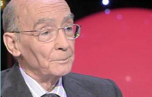 El Nobel José Saramago habla con Juan Ramón Lucas en 'En noches como esta'