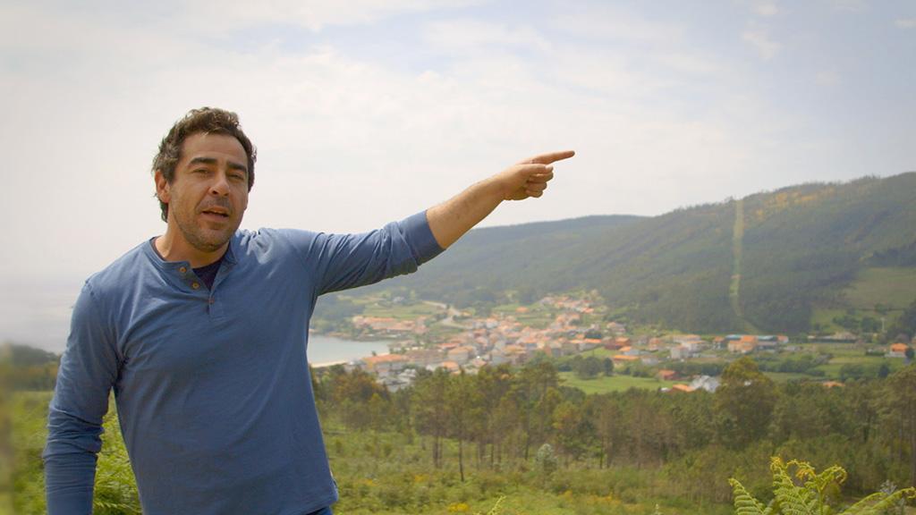 El Paisano - Sardiñeiro